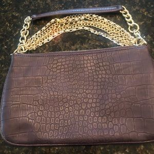 Limited Purple Small Purse